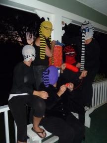 The Culprits