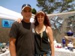 Ventura ArtWalk Scot and Lise