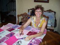 Lise Finishing