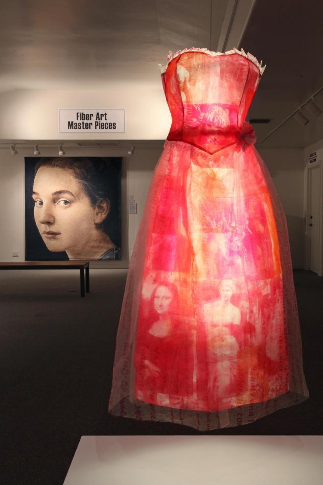Linda Taylor Dress