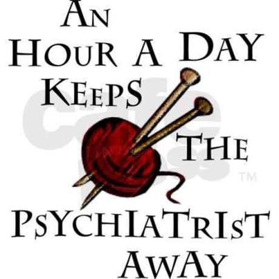 An hour a day..