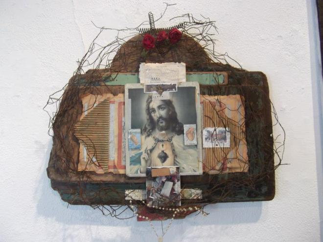 Dianne Bennett Jesus
