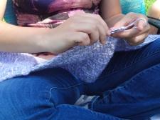 Vanessa Crocheting