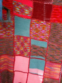 Prototypes Blanket 1