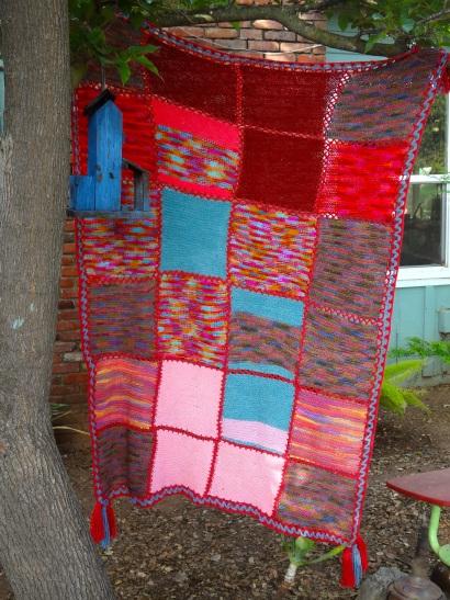 Prototypes Blanket Turning Point