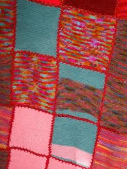 Prototypes Blanket