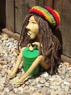 Reggae Reggie
