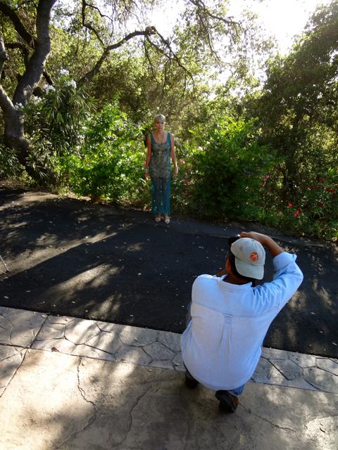 Photo of Photo Green Dress