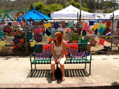 Ventura ArtWalk Aricia