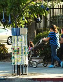 Ventura ArtWalk Tree