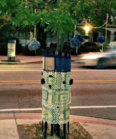 Ventura ArtWalk Trees