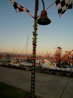 Harbor Pole