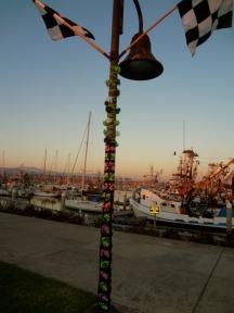 Harbor Pole