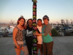 The Girls and Me