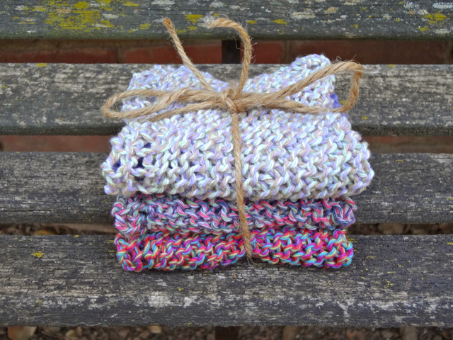 WashCloths Multi
