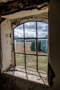 Buer Window