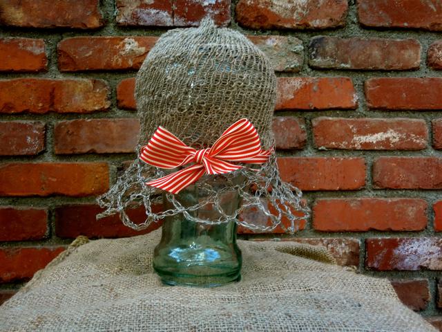 Nettle Hat