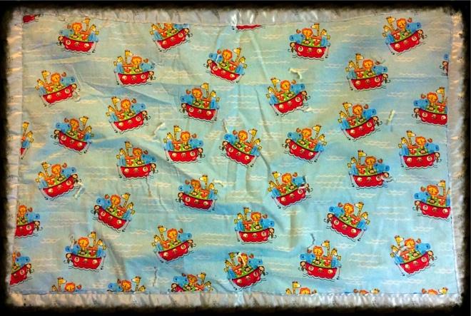 Luanne's Blanket 1
