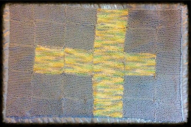 Luanne's Blanket 2