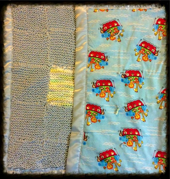 Luanne's Blanket 3