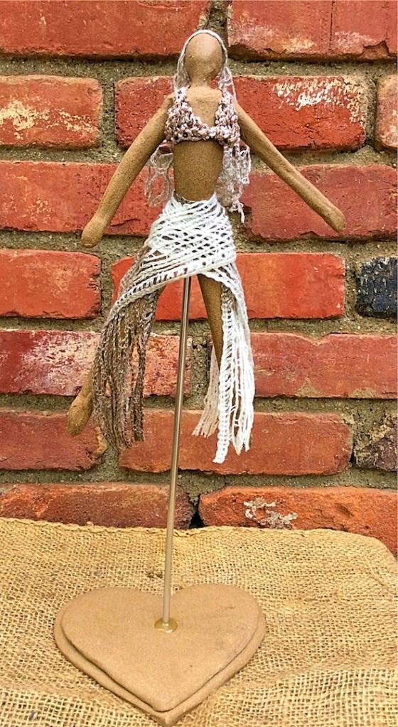 Lady Hippie
